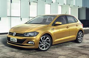 POLO hatchback  SIN INTERESES DIRECTO VW ADJUDICION CTA3