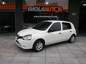 Renault Clio 1.2 Confort Plus 5p C/gnc  Imolaautos-