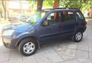Ford Eco Sport Xl Plus Permuto