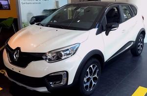 Renault Captur Life 1.6 5ptas 0km