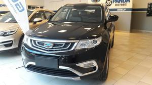 Geely Emgrand X7 Sport 2.0