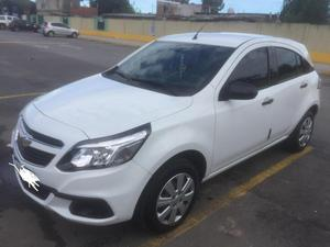 Chevrolet Agile 14 LS
