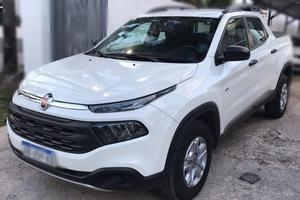 Fiat Toro Freedom Diesel 4X2 Manual.  Km. Impecable