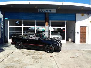 Ford Escort Cabriolet Xr3 Gnc