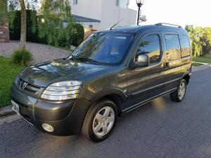 Peugeot Partner 1.6 Nafta Patagonia  LIQUIDO $ 235.
