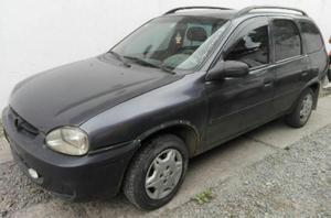 Chevrolet Corsa Wagon  Cgnc Financio