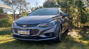 Chevrolet Cruze II 1.4 Sedan Ltz Plus At