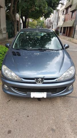 Peugeot ptas. 1.6 Xt