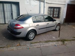 Renault Megane v