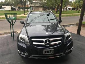 Mercedes-Benz GLK Matic BlueEfficiency Sport