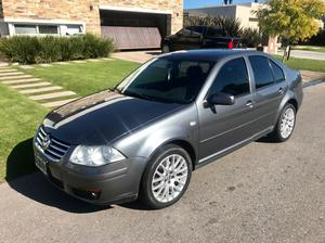 Bora 1.8 Turbo Tiptronic