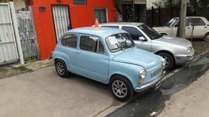 Fiat 600 Mod 76 Impecable