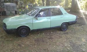 Vendo Renault 12 Modelo 91 Gnc