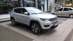Jeep Compass 2.4 Longitude