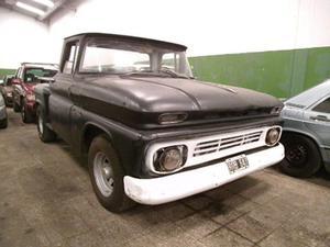 Chevrolet Apache  Original Excelente Oportunidad