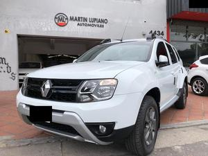 RENAULT DUSTER  PRIVILEGE 4X4 FULL VTV/19 IMPECABLE