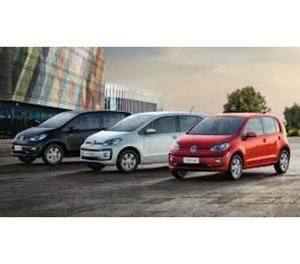 Plan adjudicado VW Up!