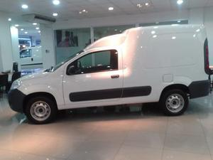 Fiat Fiorino 1.4 Pack Top Precio Real!!! Con Flete Y Form. G