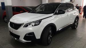 Peugeot  Gt-line Hdi Tiptronic