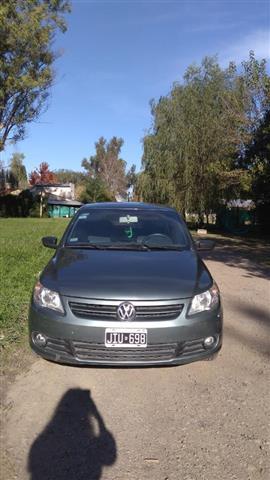 Volkswagen Gol Trend 5P 1.6 Pack III