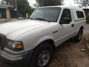 Ford Ranger 2.3 Cd F-truck 4x2