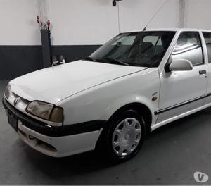 Renault 19 año  naftagnc