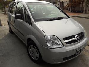 Chevrolet Meriva  GL full GNC entrega  saldo dni