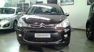 Citroën C3 1.6 Vti 115 Feel Automática