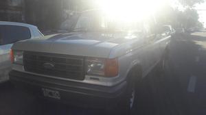 Ford F Mwm Caja Clark! Unica!permuto