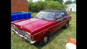 Ford taunus 75
