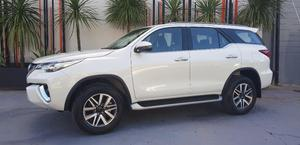 Toyota Hilux Sw4 4x4 Automatica 0km