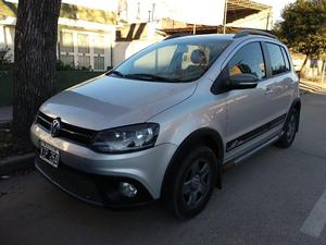 Vw Fox Cross