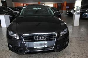 Audi A4 No Especifica