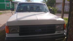 Ford F100 Maxi Econo 221