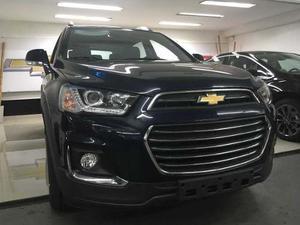 Chevrolet Captiva 2.4 Ls 167cv