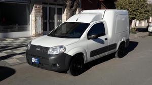Nueva Fiat Fiorino Evo Top 1.4L c/GNC de 5ta año
