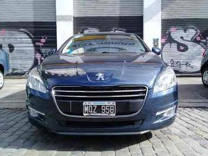 Peugeot  Allure Tiptronic Thp 163cv