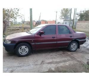 Ford Orion Ghia con GNC