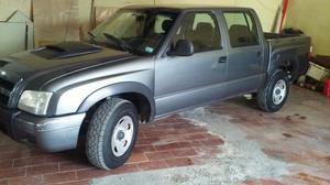 Chevrolet S 10 Doble Cabina en Muy B Est