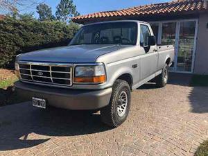 Ford F- I Xl Mwm Aa