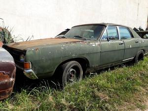 Ford Fairlane  LTD