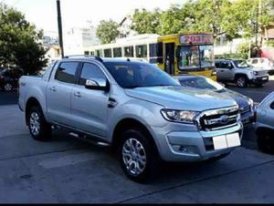 Ford Ranger Nueva LIMITED C/ D 3.2 DIESEL MANUAL