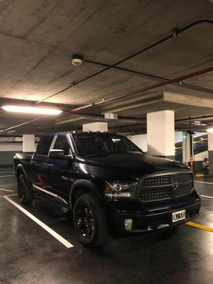 Ram  Laramie Atx V8