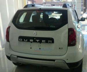 Tene Ya Tu Renault Duster 0 Km!!!!