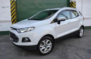 Ford Eco Sport  Titanium Permuto