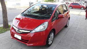 HONDA FIT EX  UNICA MANO