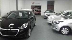 Peugeot 208 Aprovecha Promo Mundial