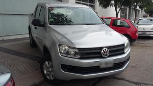 Volkswagen Amarok Startline 4x4 doble Cabina