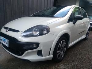 Fiat Punto Sporting Black Motion