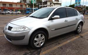 Vendo Renault Megane 2 Luxe  Nafta Excelente Estado
